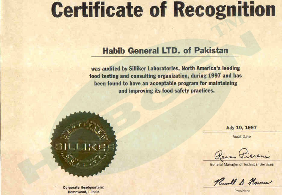 C-Silliker-Lab-Certificate-of-Recognition